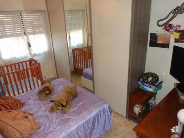 Appartamento in vendita a Roma, Montespaccato, Con giardino, 105 mq - Foto 9