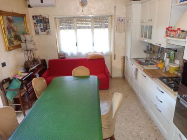 Appartamento in vendita a Roma, Montespaccato, Con giardino, 105 mq - Foto 12