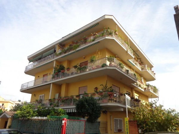 Appartamento in vendita a Roma, Montespaccato, Con giardino, 105 mq - Foto 1