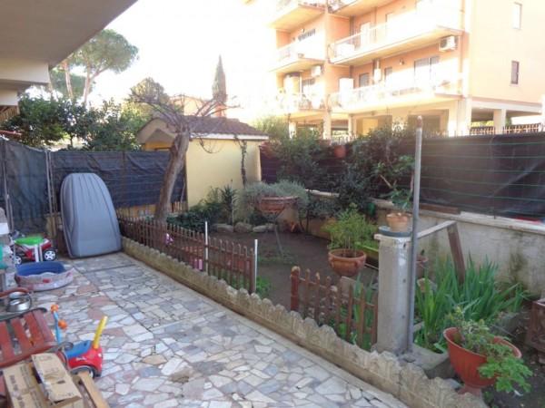 Appartamento in vendita a Roma, Montespaccato, Con giardino, 105 mq - Foto 15