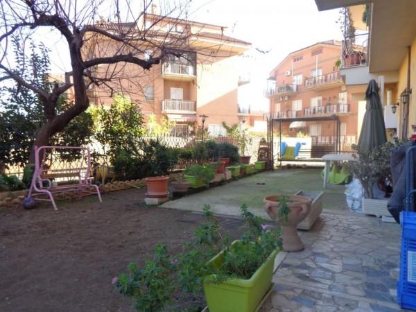 Appartamento in vendita a Roma, Montespaccato, Con giardino, 105 mq - Foto 5