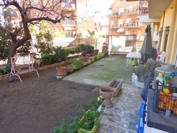 Appartamento in vendita a Roma, Montespaccato, Con giardino, 105 mq - Foto 16
