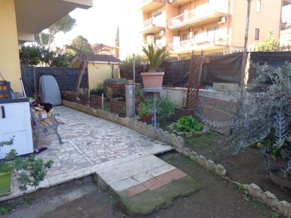 Appartamento in vendita a Roma, Montespaccato, Con giardino, 105 mq - Foto 4