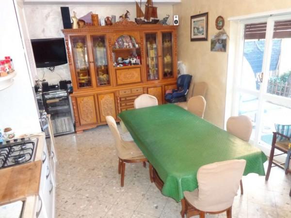 Appartamento in vendita a Roma, Montespaccato, Con giardino, 105 mq - Foto 14