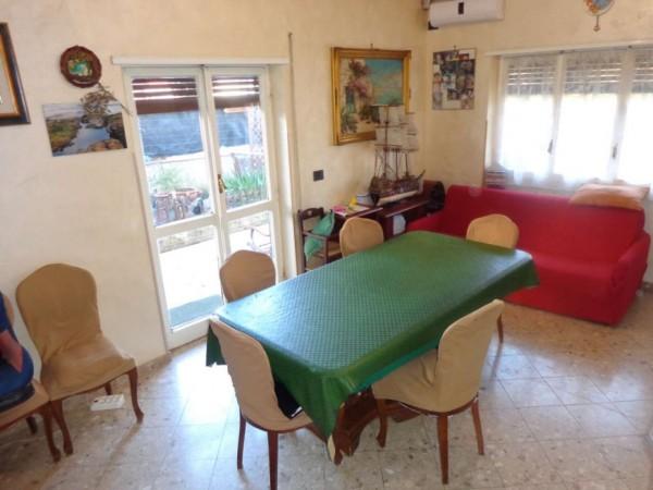 Appartamento in vendita a Roma, Montespaccato, Con giardino, 105 mq - Foto 11