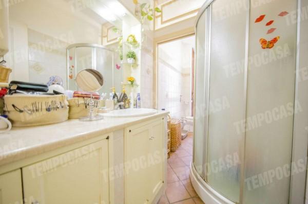 Appartamento in vendita a Milano, Affori Centro, Con giardino, 100 mq - Foto 11