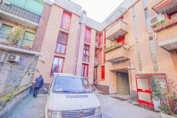 Appartamento in vendita a Milano, Affori Centro, Con giardino, 100 mq - Foto 4