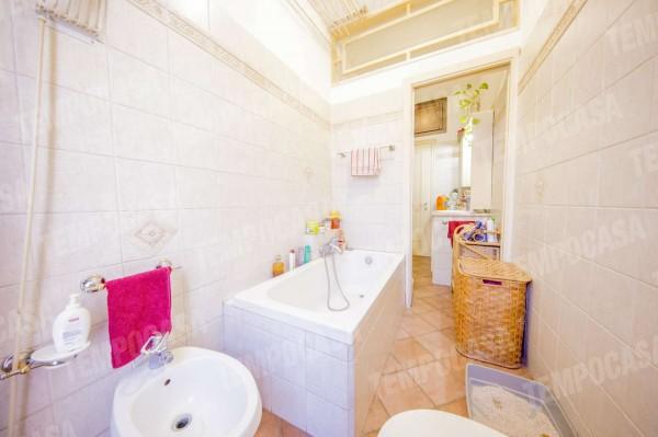 Appartamento in vendita a Milano, Affori Centro, Con giardino, 100 mq - Foto 10