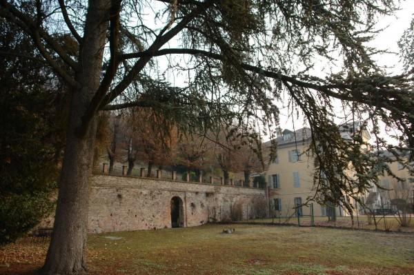 Appartamento in vendita a Moncalieri, Precollina, Con giardino, 120 mq - Foto 27
