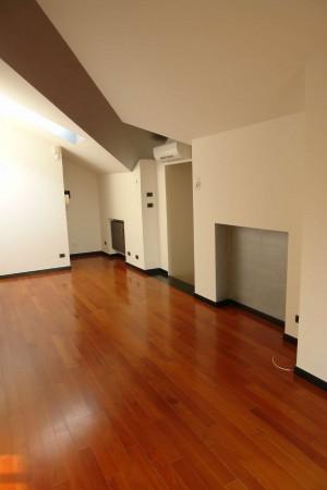 Appartamento in vendita a Moncalieri, Precollina, Con giardino, 120 mq - Foto 18