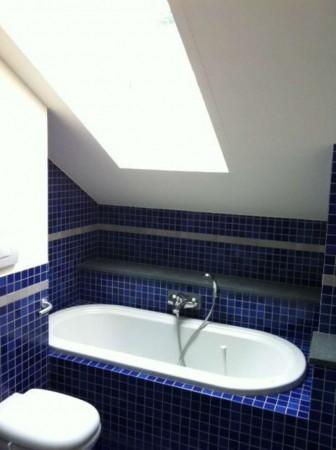 Appartamento in vendita a Moncalieri, Precollina, Con giardino, 120 mq - Foto 29