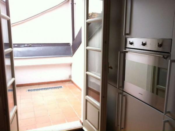 Appartamento in vendita a Moncalieri, Precollina, Con giardino, 120 mq - Foto 16