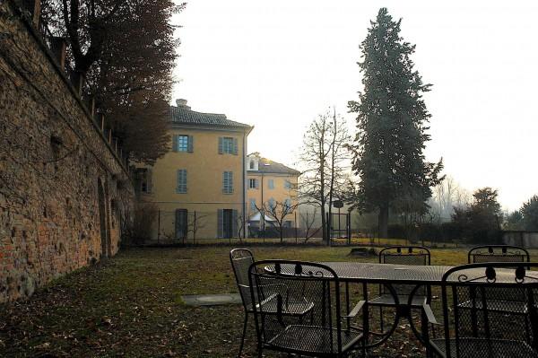 Appartamento in vendita a Moncalieri, Precollina, Con giardino, 120 mq - Foto 26