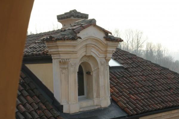 Appartamento in vendita a Moncalieri, Precollina, Con giardino, 120 mq - Foto 23