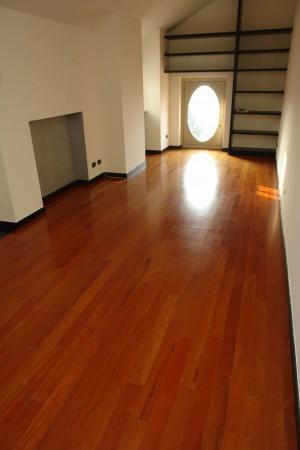 Appartamento in vendita a Moncalieri, Precollina, Con giardino, 120 mq - Foto 21