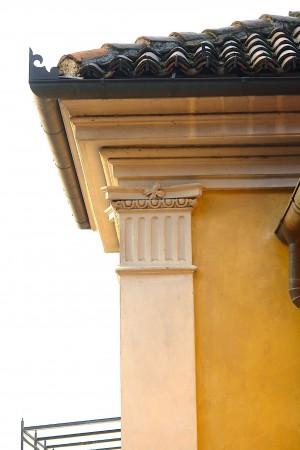 Appartamento in vendita a Moncalieri, Precollina, Con giardino, 120 mq - Foto 3