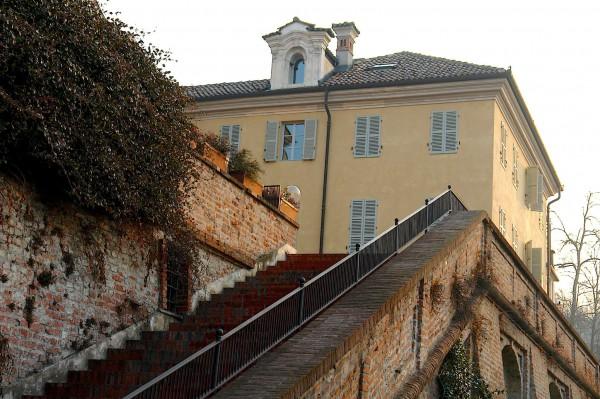 Appartamento in vendita a Moncalieri, Precollina, Con giardino, 120 mq - Foto 1