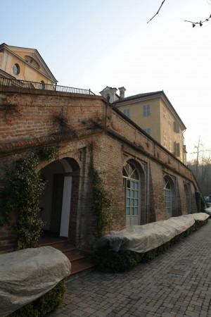 Appartamento in vendita a Moncalieri, Precollina, Con giardino, 120 mq - Foto 22