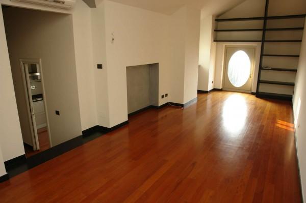 Appartamento in vendita a Moncalieri, Precollina, Con giardino, 120 mq - Foto 20