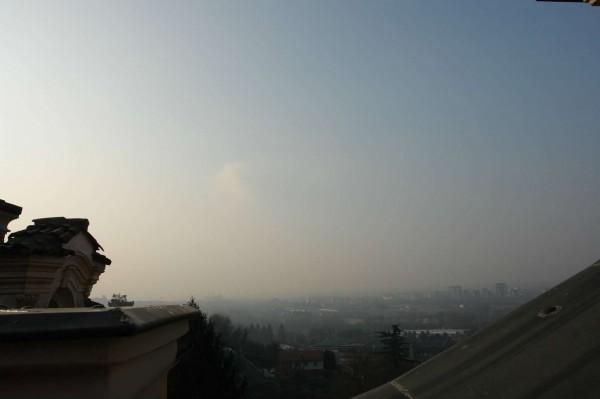 Appartamento in vendita a Moncalieri, Precollina, Con giardino, 120 mq - Foto 8