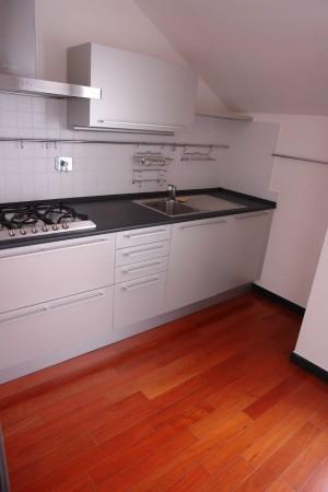 Appartamento in vendita a Moncalieri, Precollina, Con giardino, 120 mq - Foto 13