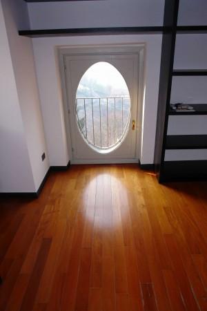 Appartamento in vendita a Moncalieri, Precollina, Con giardino, 120 mq - Foto 19