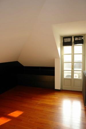 Appartamento in vendita a Moncalieri, Precollina, Con giardino, 120 mq - Foto 11