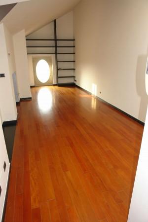 Appartamento in vendita a Moncalieri, Precollina, Con giardino, 120 mq - Foto 5