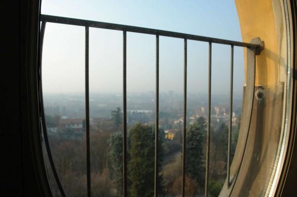 Appartamento in vendita a Moncalieri, Precollina, Con giardino, 120 mq - Foto 15