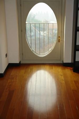 Appartamento in vendita a Moncalieri, Precollina, Con giardino, 120 mq - Foto 6