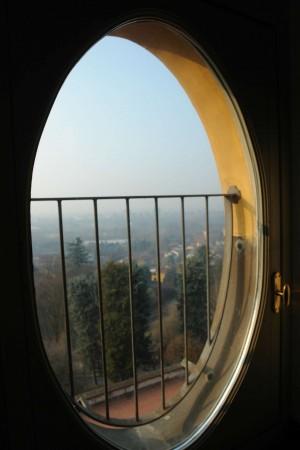 Appartamento in vendita a Moncalieri, Precollina, Con giardino, 120 mq - Foto 24