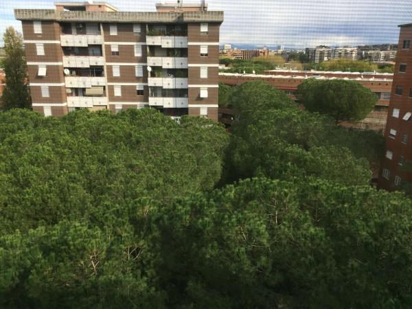 Appartamento in vendita a Roma, Eur - Torrino, 70 mq