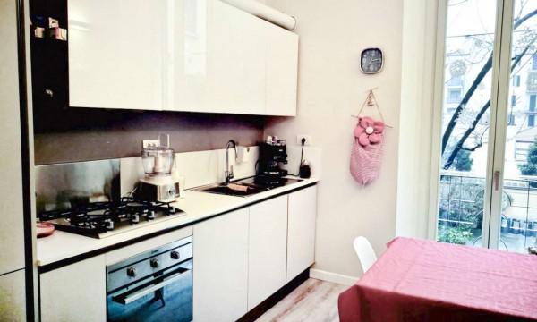 Appartamento in affitto a Milano, Arredato, 45 mq