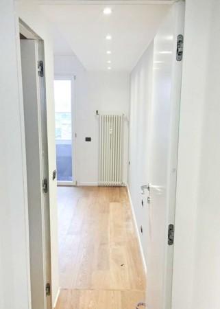 Appartamento in vendita a Milano, Washington, 85 mq - Foto 6