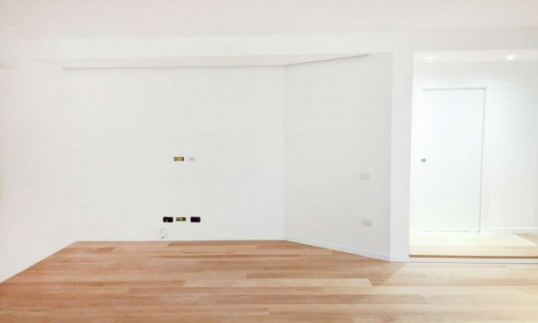 Appartamento in vendita a Milano, Washington, 85 mq - Foto 1