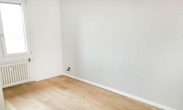 Appartamento in vendita a Milano, Washington, 85 mq - Foto 4