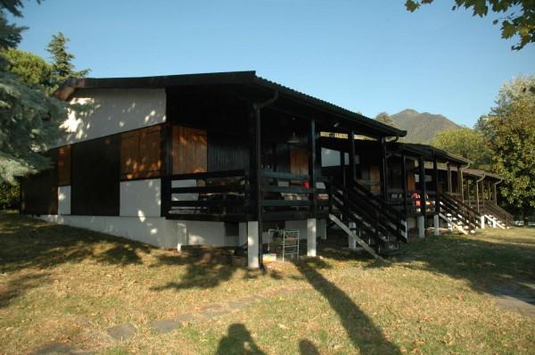 Villa in vendita a Almese, Precollina, Con giardino, 270 mq - Foto 10