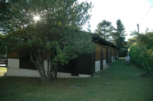 Villa in vendita a Almese, Precollina, Con giardino, 270 mq - Foto 9