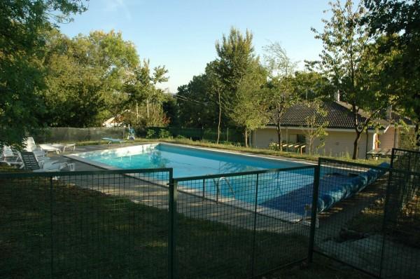 Villa in vendita a Almese, Precollina, Con giardino, 270 mq - Foto 1