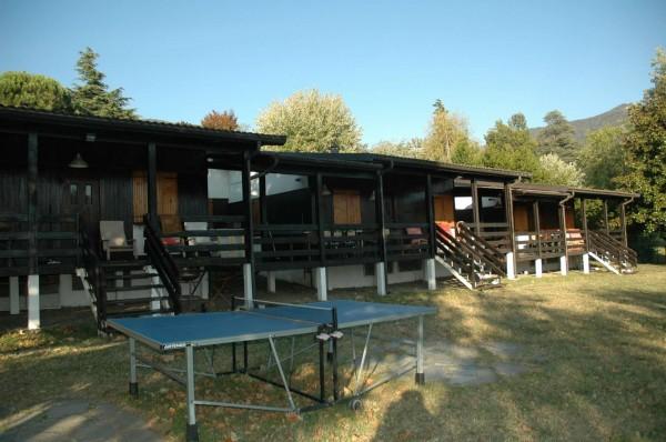 Villa in vendita a Almese, Precollina, Con giardino, 270 mq - Foto 11