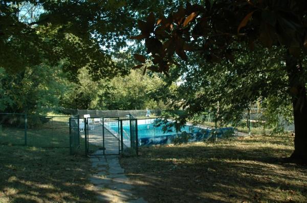 Villa in vendita a Almese, Precollina, Con giardino, 270 mq - Foto 8