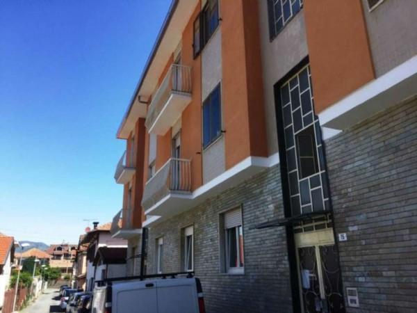 Appartamento in vendita a Alpignano, Centrale, Con giardino, 80 mq - Foto 6