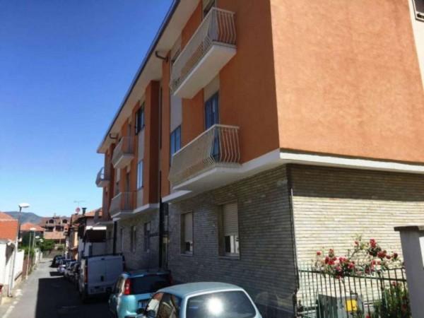 Appartamento in vendita a Alpignano, Centrale, Con giardino, 80 mq - Foto 4