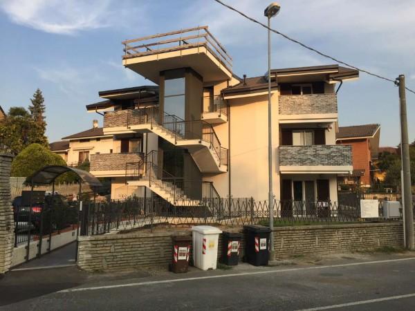 Appartamento in vendita a Alpignano, Musicisti, 90 mq - Foto 9