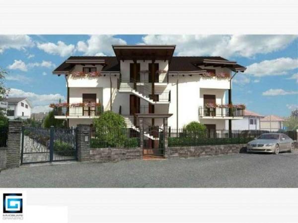 Appartamento in vendita a Alpignano, Musicisti, 90 mq - Foto 4