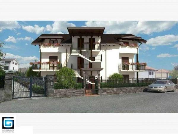 Appartamento in vendita a Alpignano, Musicisti, 90 mq - Foto 2