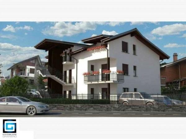 Appartamento in vendita a Alpignano, Musicisti, 90 mq - Foto 3
