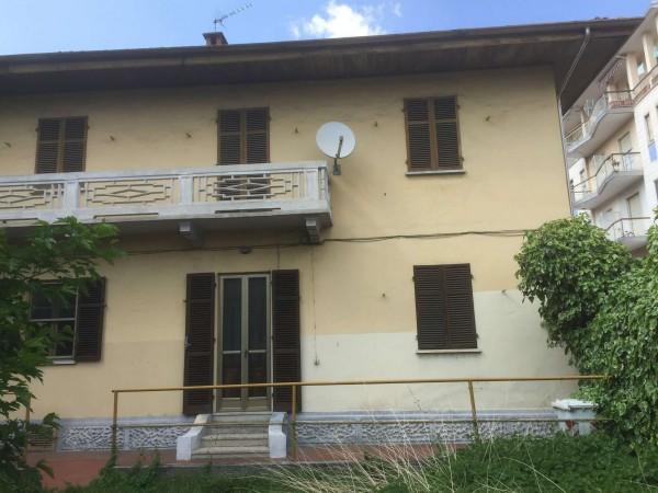 Casa indipendente in vendita a Alpignano, Centro, Con giardino, 230 mq - Foto 5