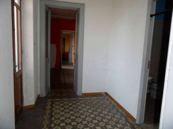 Casa indipendente in vendita a Alpignano, Centro, Con giardino, 230 mq - Foto 4