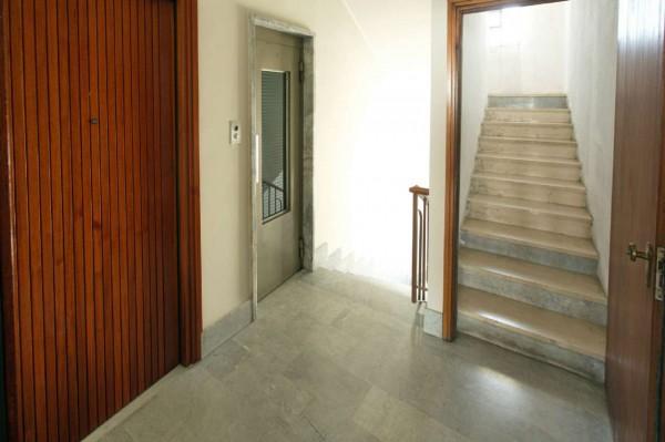 Appartamento in vendita a Alpignano, Centro, 140 mq - Foto 19